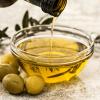 Оливковое масло, жарка, Food Chemistry