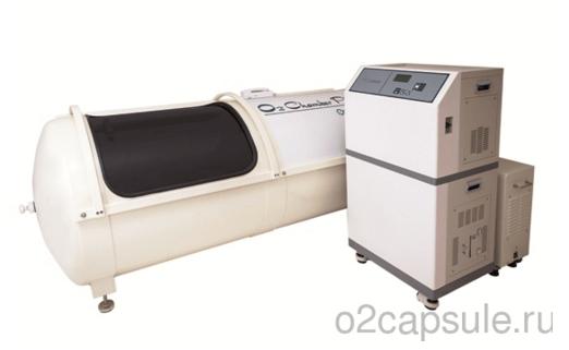 барокамера, кислородная камера