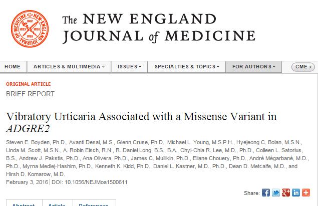 © Massachusetts Medical Society