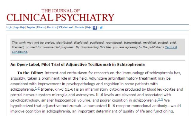 © Physicians Postgraduate Press