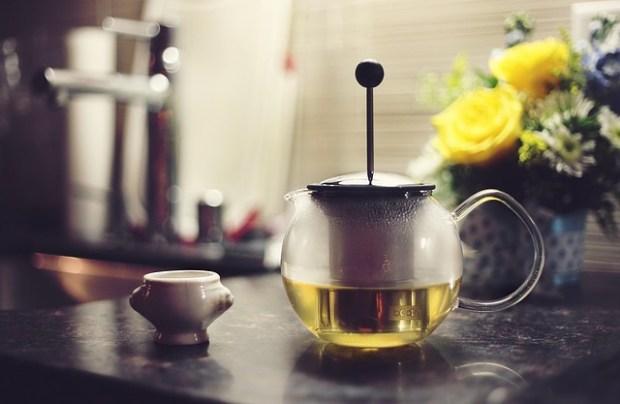 зеленый чай, ревматоидный артрит, Arthritis and Rheumatology, Эпигаллокатехин-3-галлат