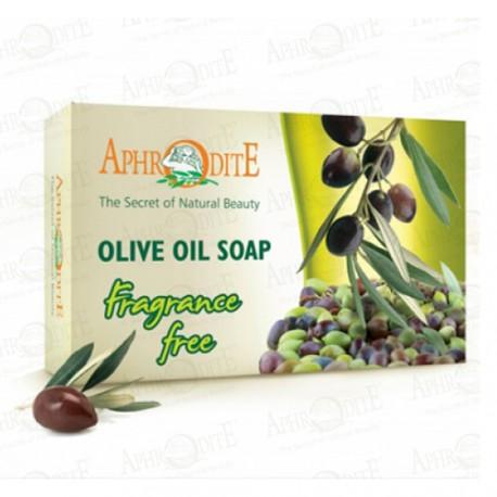 оливковое мыло, AphrOditE®