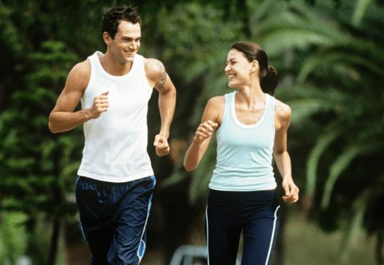 болезнь Альцгеймера, Journal of Alzheimer's Disease, бег, активность, ходьба, физическая активность, пожилые люди,