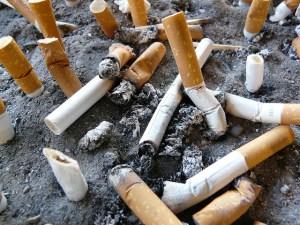 курение, психические заболевания, Journal of Clinical Psychiatry