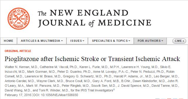 © 2016 Massachusetts Medical Society