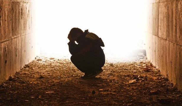 бедность, депрессия, ген, Molecular Psychiatry