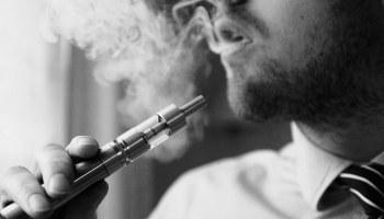 электронные сигареты, Drug and Alcohol Dependence