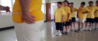 ожирение, подростки, Journal of Clinical Endocrinology & Metabolism