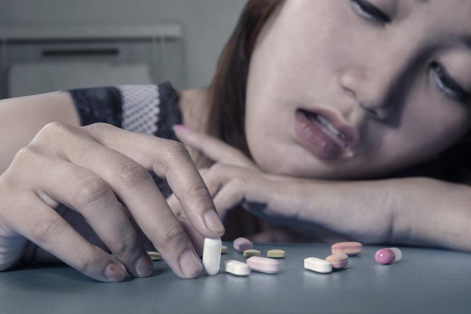 антидепрессанты, The Lancet