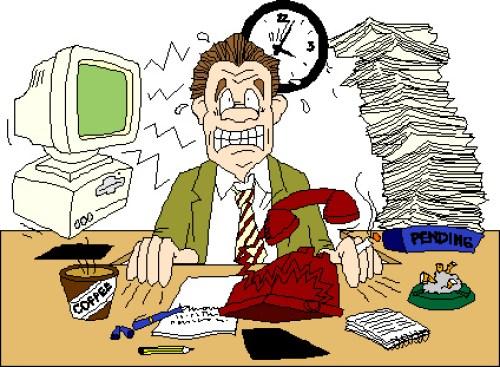 стресс, сердечно-сосудистые заболевания, New England Journal of Medicine
