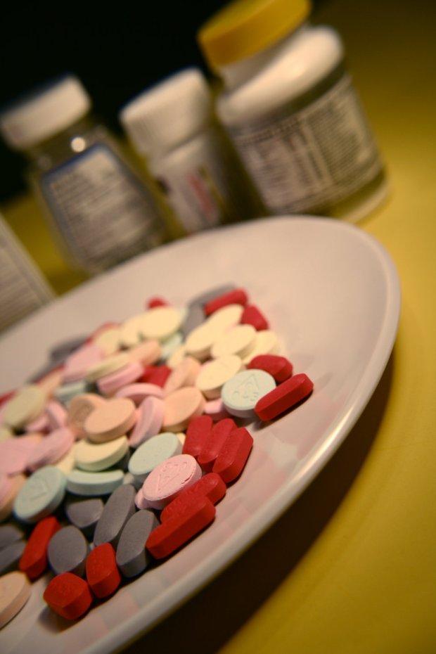 слепота, диабет, PNAS