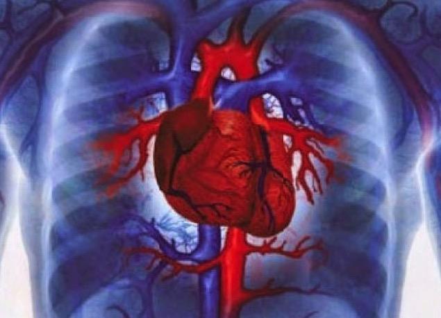 Journal of the American College of Cardiology, середечная недостаточность
