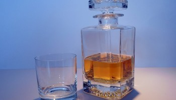 алкоголь, Addiction