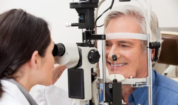записаться к офтальмологу