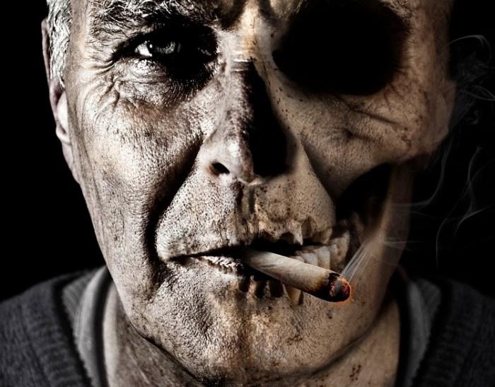 курение, сердечно-сосудистые заболевания, сердечная недостаточность, Circulation