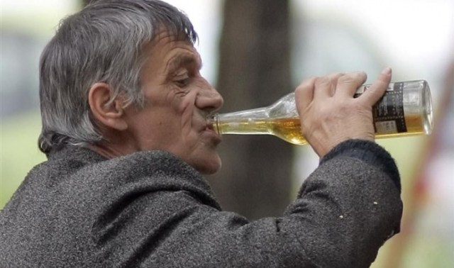 сердечно-сосудистые заболевания, алкоголь