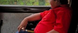 аутизм, ожирение, JAMA Psychiatry