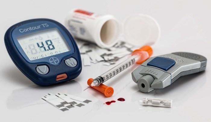 Сахарный диабет,