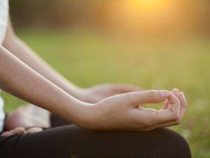 йога, депрессия