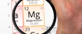 Магний, сердечно-сосудистые заболевания, инсульт, диабет