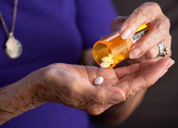 Бензодиазепины, инсульт, болезнь Альцгеймера
