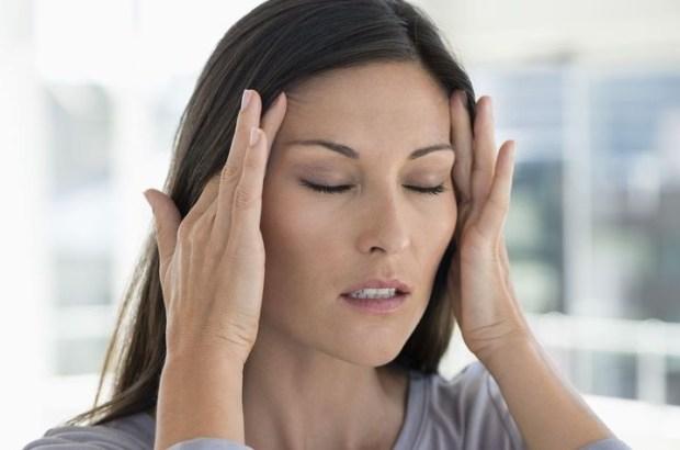 Ретинальная мигрень, глазная мигрень