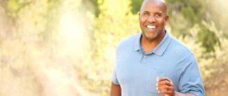 физическая активность, смертность пожилые люди