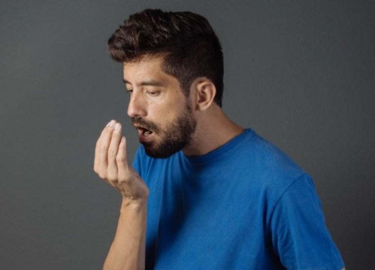 рак желудка, рак пищевода, дыхательный тест
