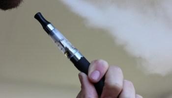 электронные сигареты, сердечно-сосудистые заболевания