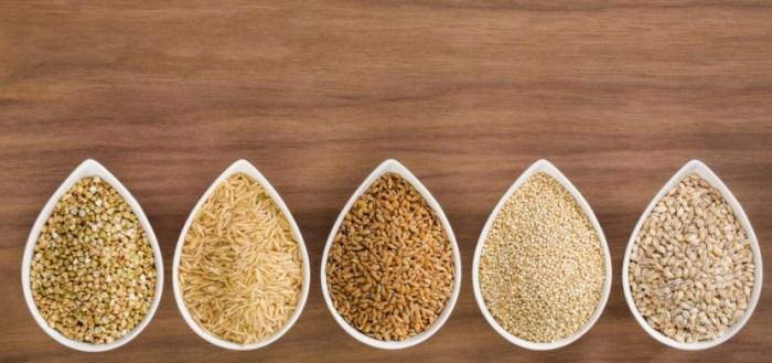 цельные зерна, микрофлора, микробиом