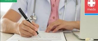 Meds, поиск работы, врачи