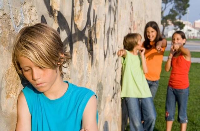 издевательства, дети, хронические заболевания, стресс
