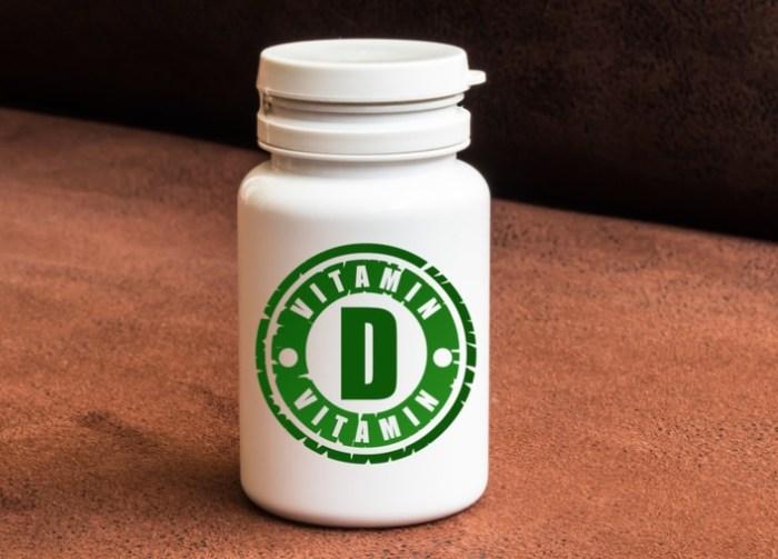 витамин D, кальций, рак