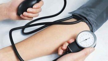 Артериальное давление, кортизол