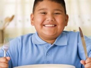 дети, ожирение, диабет 2 типа