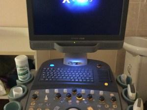 Ультразвуковой аппарат