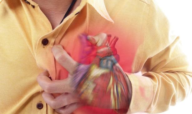 Астма, сердечная недостаточность
