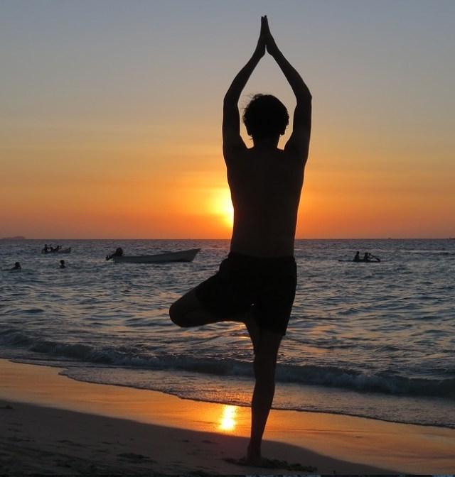 йога, скелетно-мышечные боли