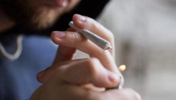 марихуана, подростки, психоз