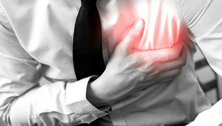 Дефицит железа, сердечно-сосудистые заболевания