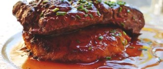 мясо, диабет