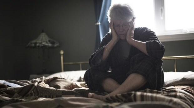 менопауза, болезнь Альцгеймера