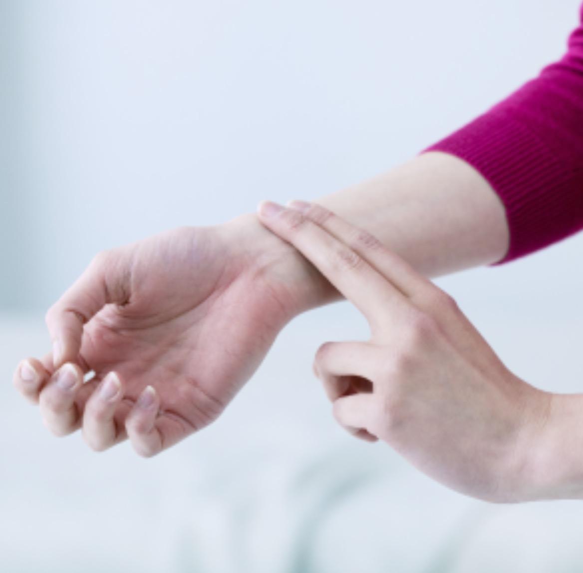 Постуральная ортостатическая тахикардия