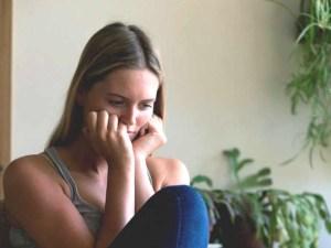 адаптационный синдром, депрессия