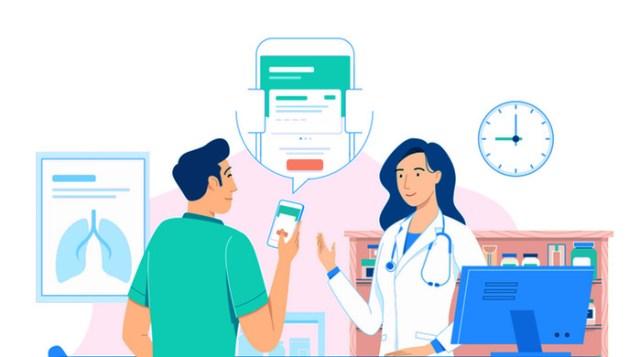 MedSmart помогает пациентам и самим клиникам