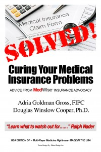 Solved! Curing Your Medical Insurance Problems