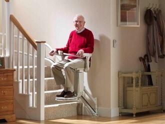 achat monte escalier