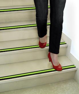 rouleau antiderapants pour escaliers