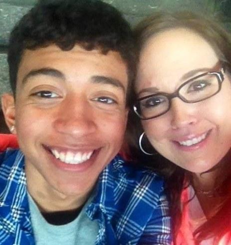 Isaiah-mom