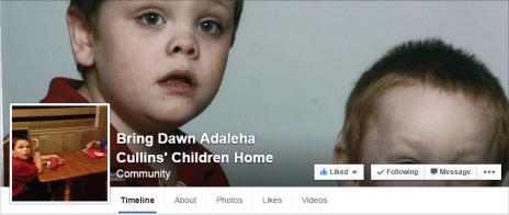 Dawn Cullins FB page